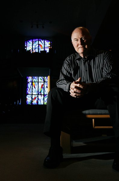 The Rev. Hess Hester, pastor of Southern Hills Baptist Church, started a Celebrate Recovery chapter for pastors and church leaders where they could be honest about their problems and work through them in the privacy and safety of a small group of colleagues. JAMES GIBBARD/Tulsa World